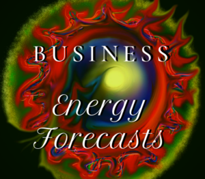 Business Energy Forecasts