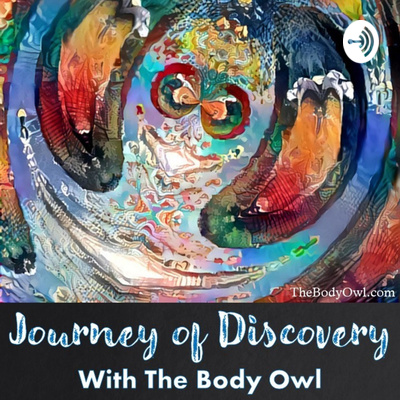 Guest on The Body Owl Podcast